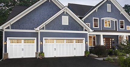 Beau Upper Midwest Garage Door Co. | Eastern SD Garage Door ...